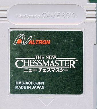 The New Chessmaster (Japan) Altron