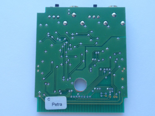 GBDSO PCB Back