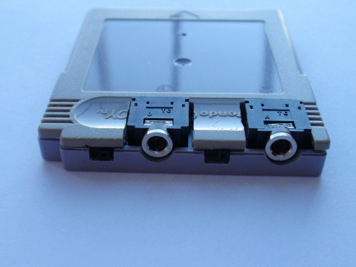 GBDSO Cartridge Top Side View