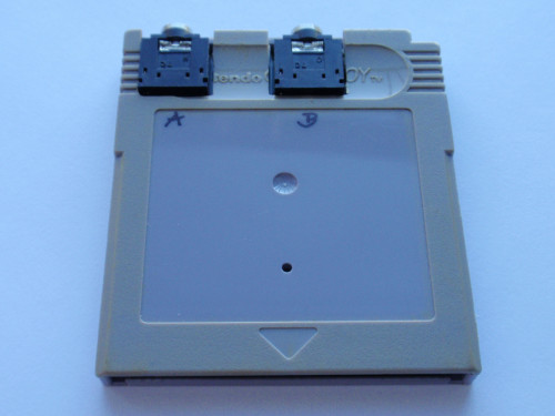 GBDSO Cartridge Top